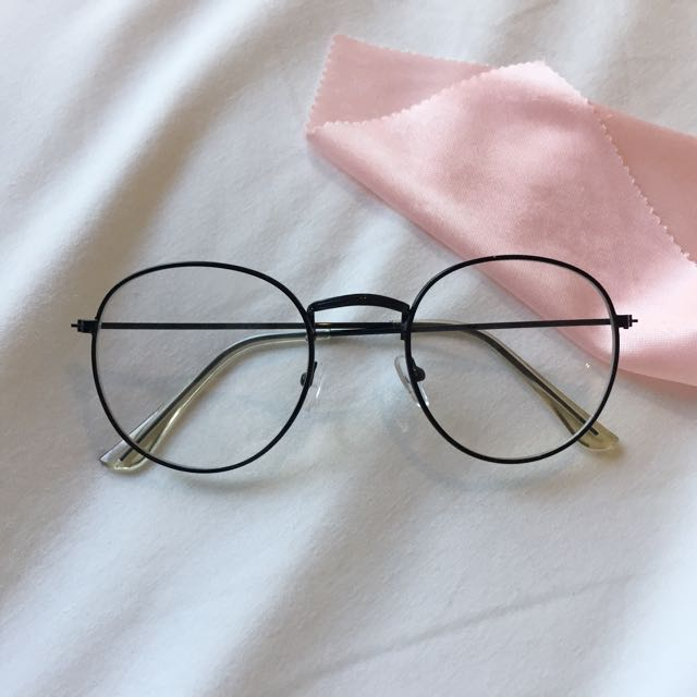 GLASSES SPECTACLES