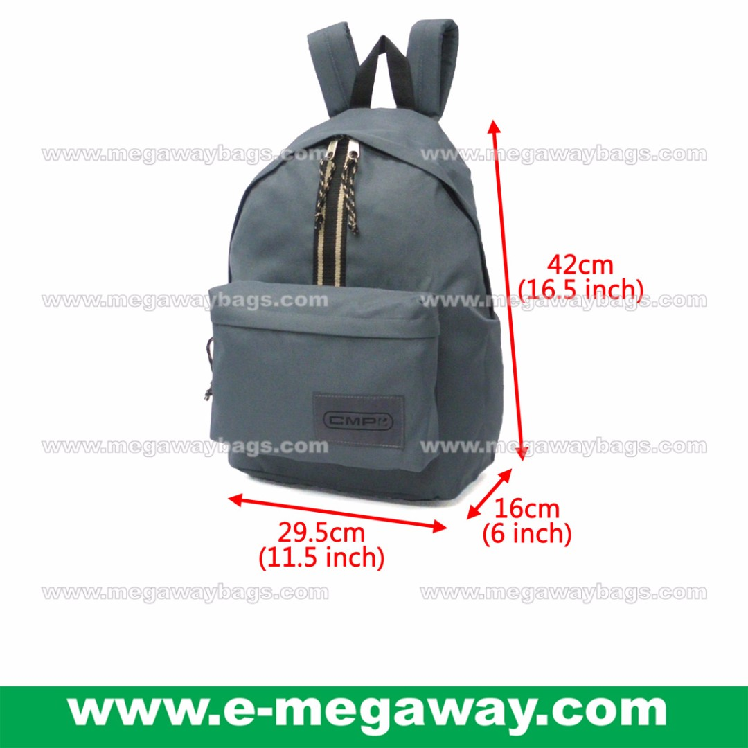 #Grey #Simple #Liftstyle #Outdoor #Daily #Urban #Daypack #Backpack #Pack #School #Class #Team #Spirit #University #Stationery #Promotion #Advertising #Brand #Branding #Souvenir #Travel #Gifts #Plain #MEGAWAY #MEGAWAYBAGS #CC-1141A-5156B(a)-Grey