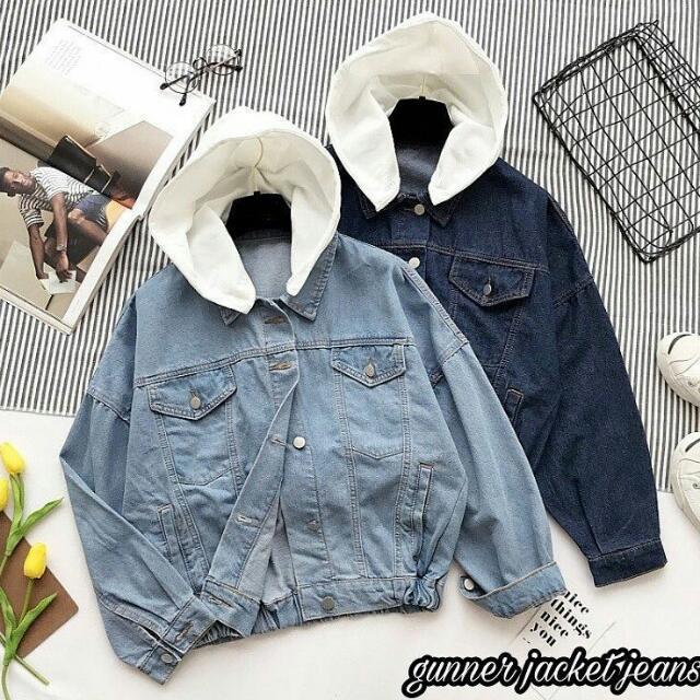 Guner jacket