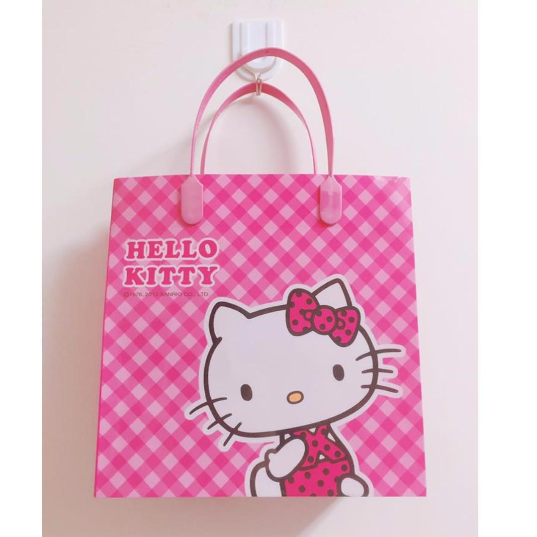 Hello Kitty KT手提袋