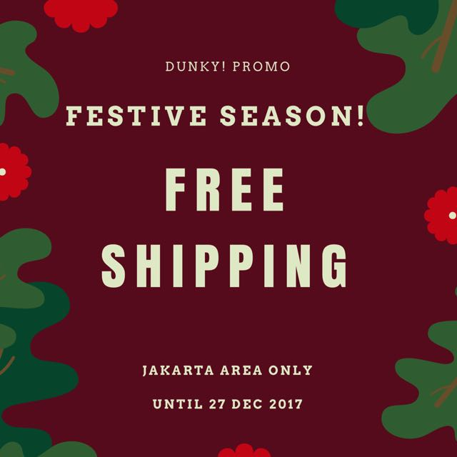 HEY GUYS! Let's Shopping 🎄❤️