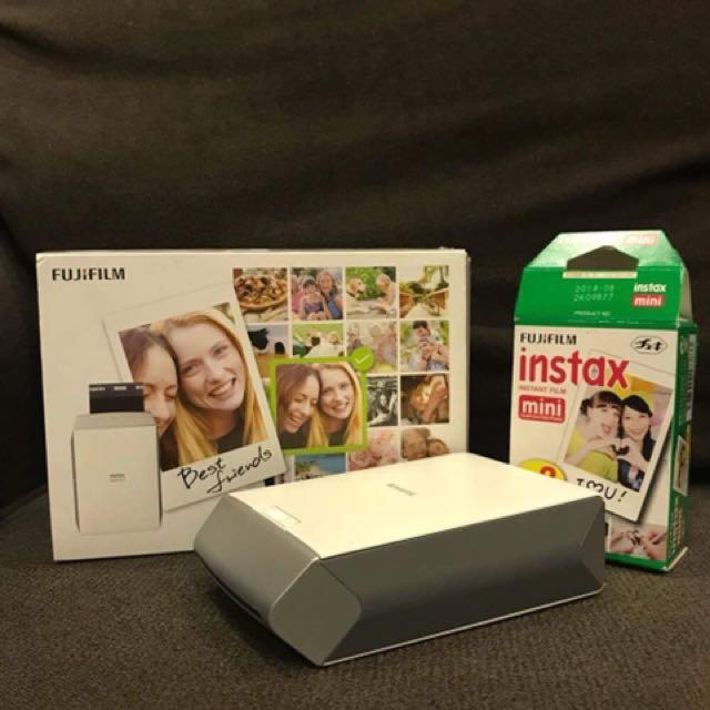 Instax Fujifilm Printer SP-2