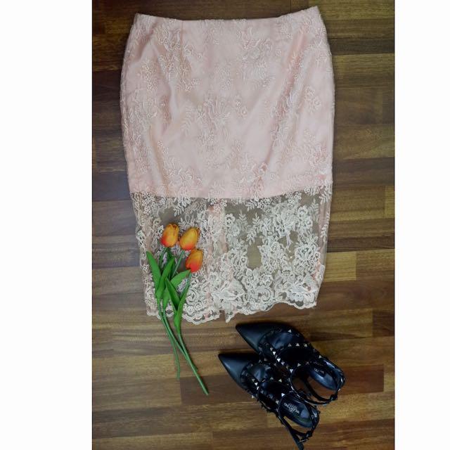 Issae skirt