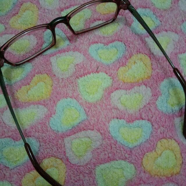 Kacamata ck minus satu