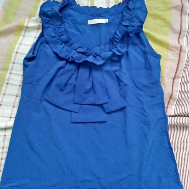 Karimadon halter blouse