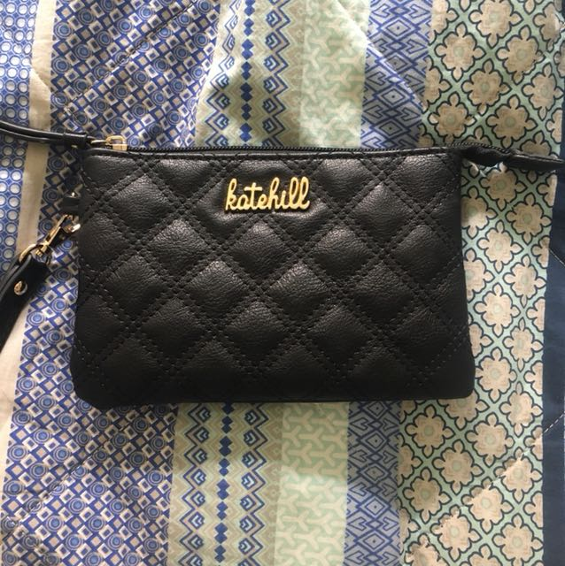 Kate Hill authentic wallet NEW