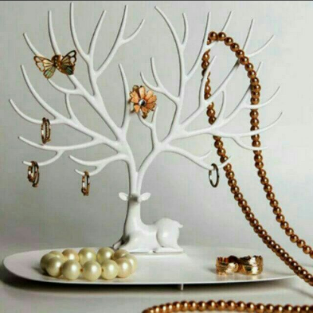 KCM My Little Deer Jewelry Organizer