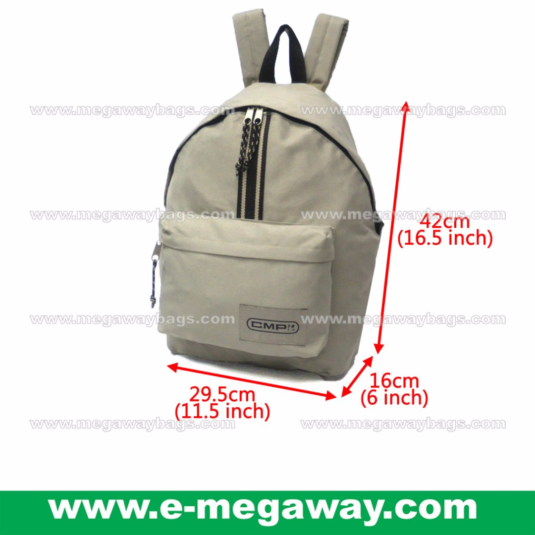#Khaki #Simple #Basic #Liftstyle #Outdoor #Daily #Urban #Daypack #Backpack #Pack #School #Class #Team #Spirit #University #Stationery #Promotion #Advertising #Brand #Branding #Souvenir #Travel #Gifts #Plain #MEGAWAY #MEGAWAYBAGS #CC-1141C-5156B(c)-Khaki