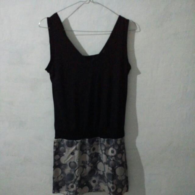 Leivin dress