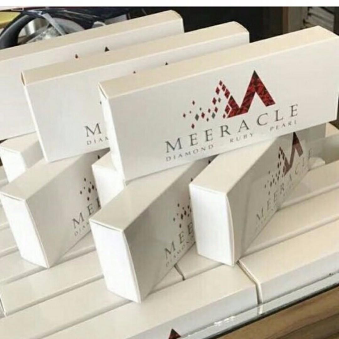 Meeracle Gemstone Set (Free Mailing)