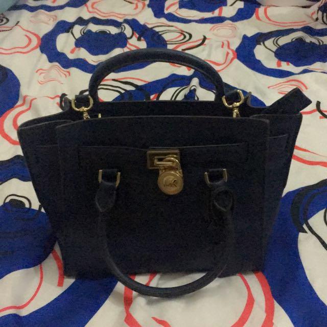 Michael Kors Blue bag