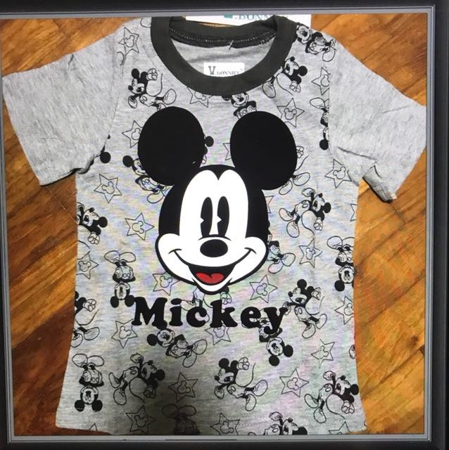 Mickey Mouse tee 90cm