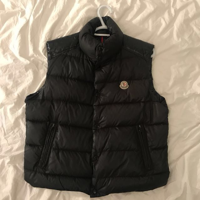 Moncler jacket (size 3 - Medium)