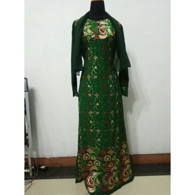 Muslim hijau new