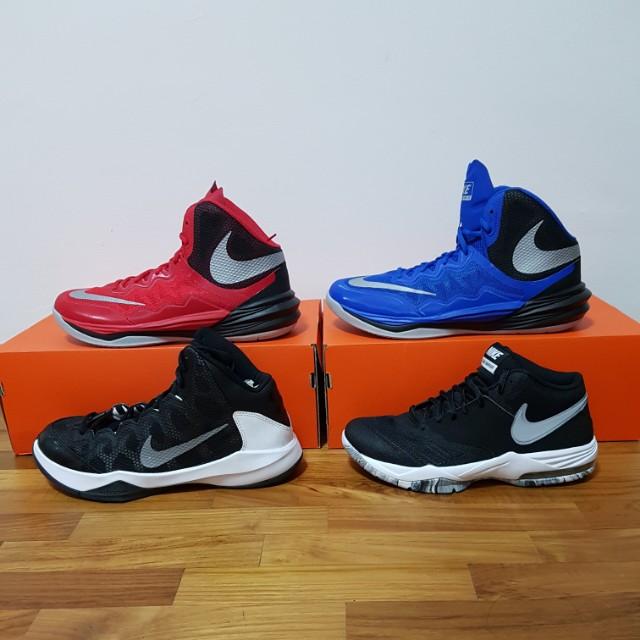 Nike Basketball Shoes @ $60, Sports