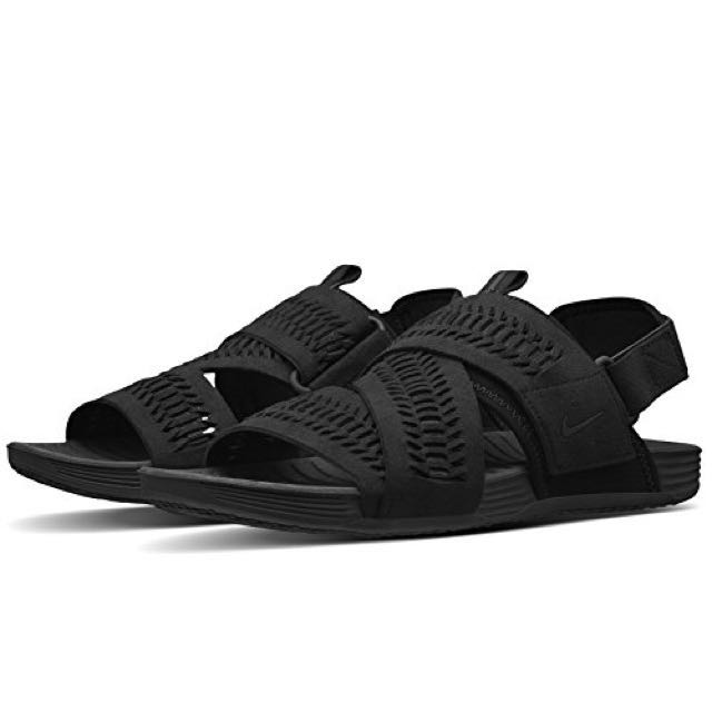 3f01b41458bc order nike nikelab solarsoft zigzag wvn sp acg sandals mens fashion  footwear on carousell 5f376 89575