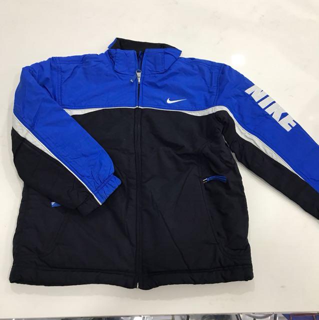 Nike Winter Jacket, Babies & Kids, Boys' Apparel on Carousell