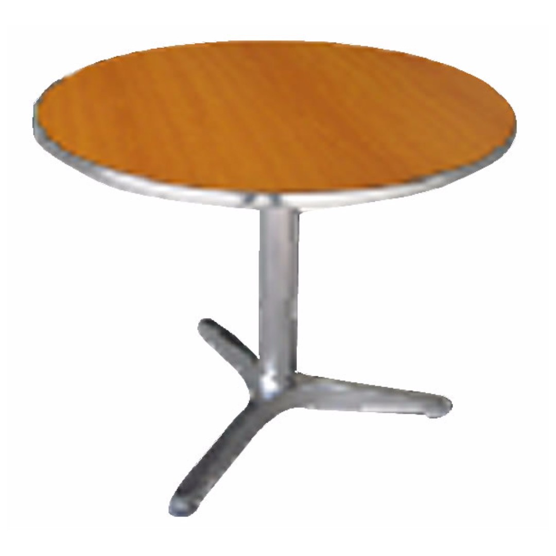 office furniture - aluminum pantry table