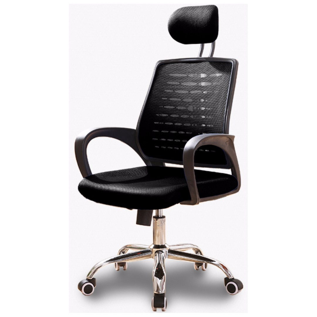 office furniture - highback office chair