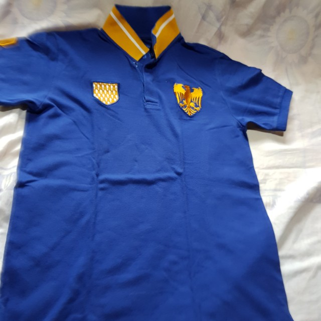 Original Giordano Polo shirt for kids