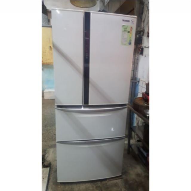 國際牌《PANASONIC》台灣松下◆Ag+變頻四門大型冰箱 ◆560公升◆變頻電冰箱《NR-D563HV》