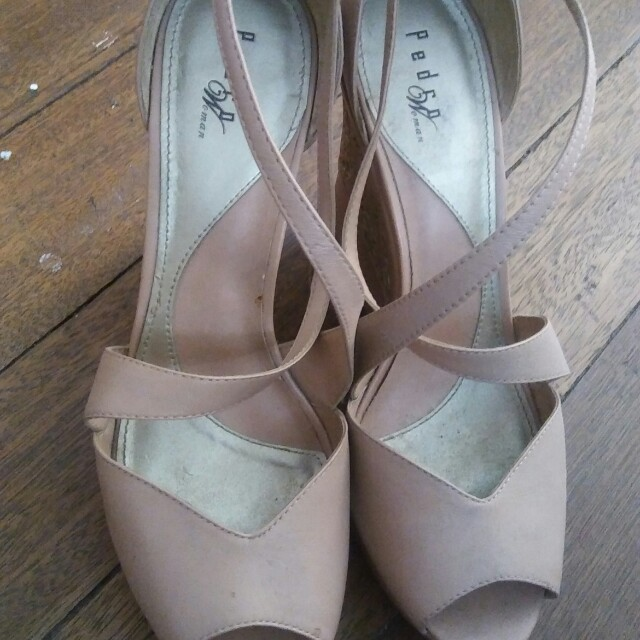 Pedro Woman Pumps P200 only