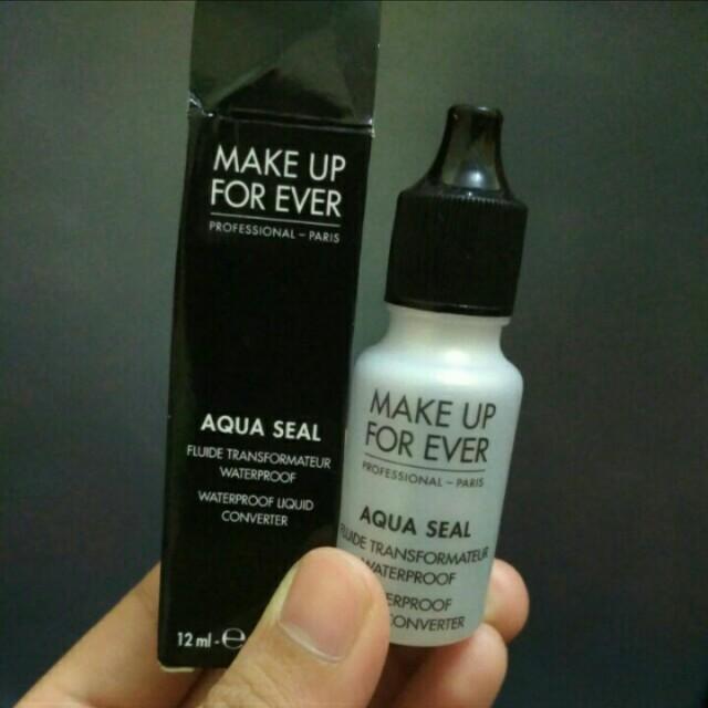 READY Aqua Seal Make Up Forever