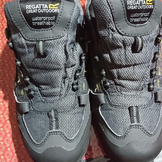 Regatta Isotex Footwear *barely used