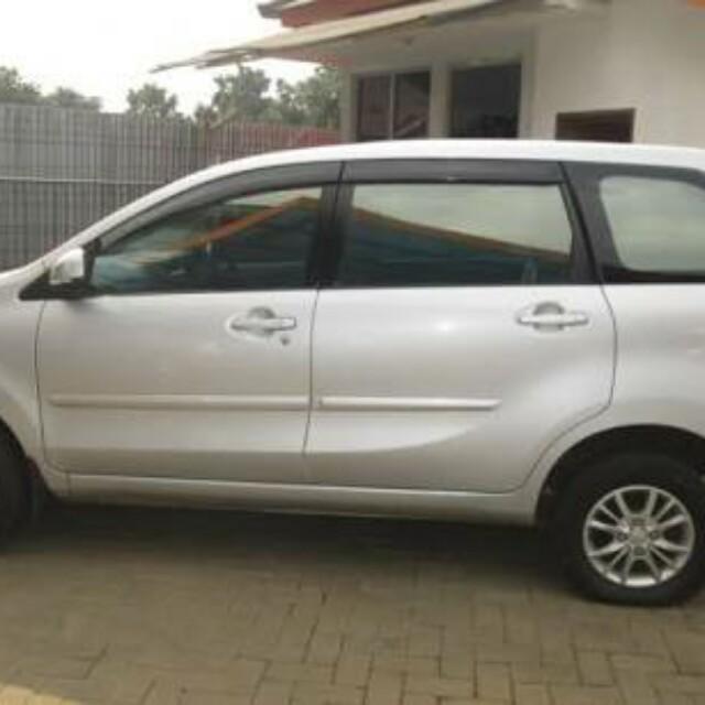 Rental / Sewa mobil murah di Bekasi