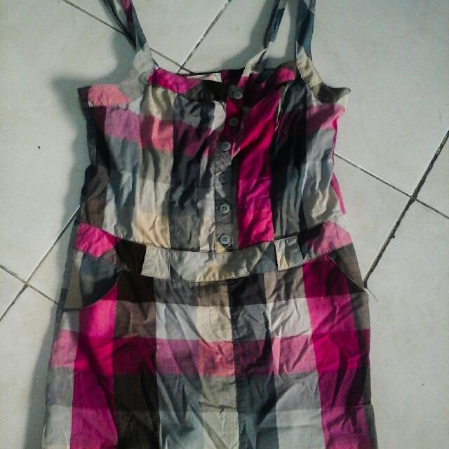 RUSH SALE!! JUMPER DRESS