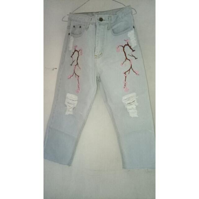 Sakura Jeans