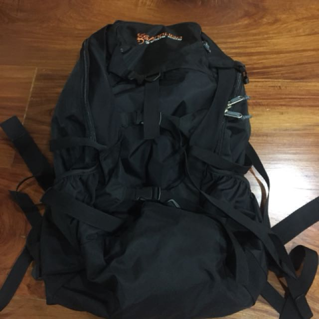 Sandugo 45L Hiking Backpack