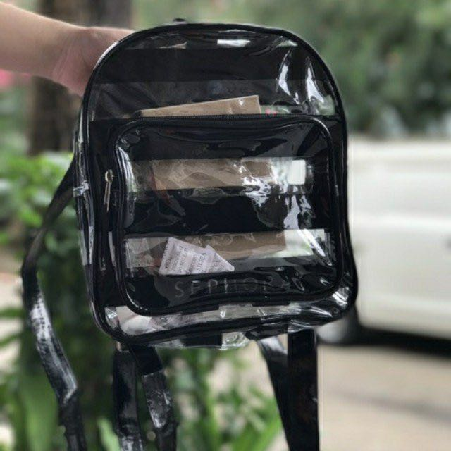 Sephora small backpack