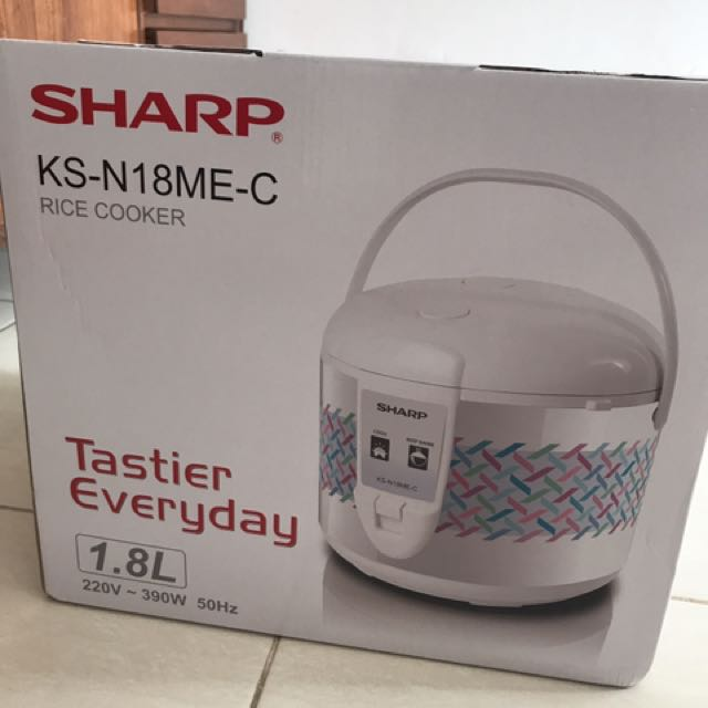 Sharp ks-n18me-c