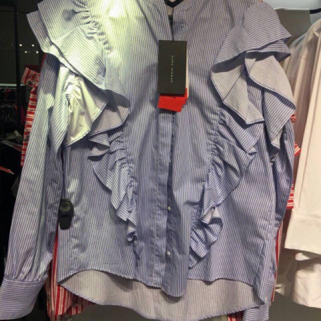 Shirt Zara Original