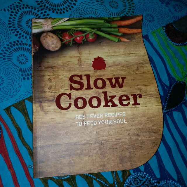 Slow Cooker - Recipes to Feed Your Soul