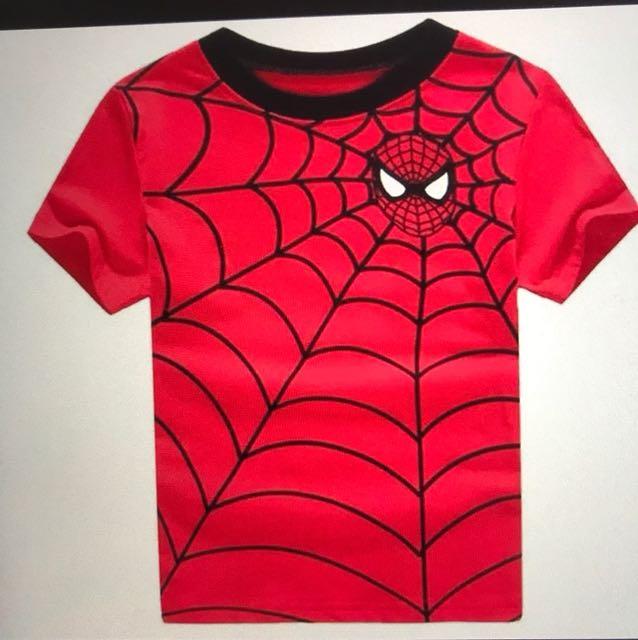 Spider-Man tee 100cm