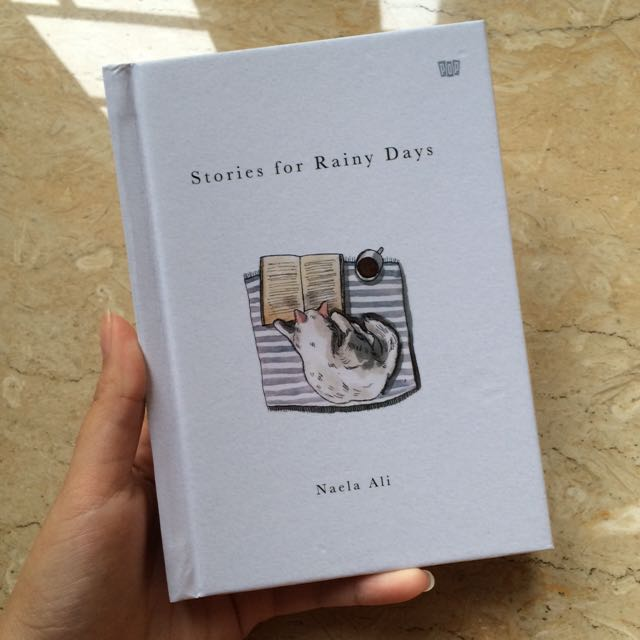 Stories for Rainy Days by Naela Ali