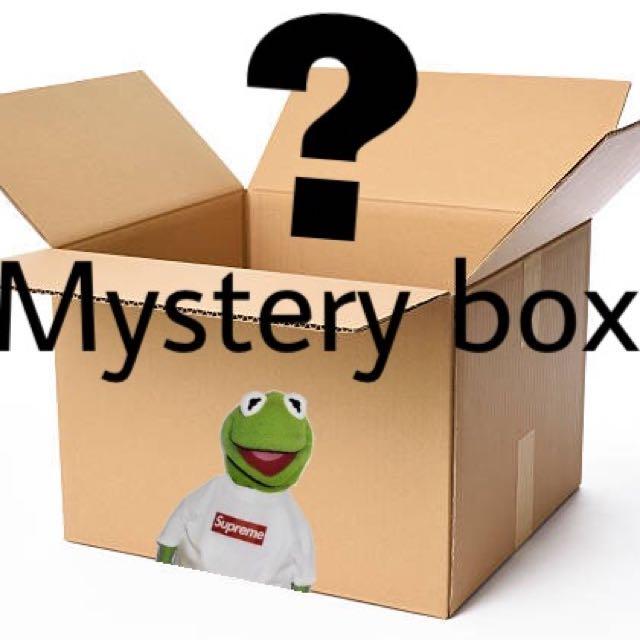 6b3ecc793f719 STREETWEAR MYSTERY BOX