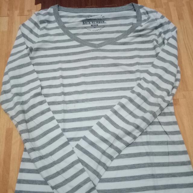Stripe Tshirt