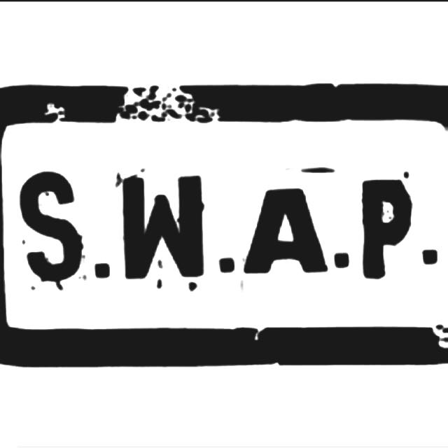 SWAP WITH ME