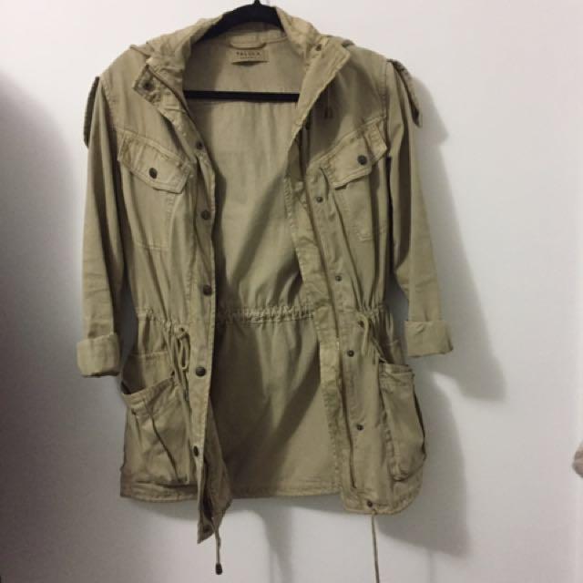 Talula Coat