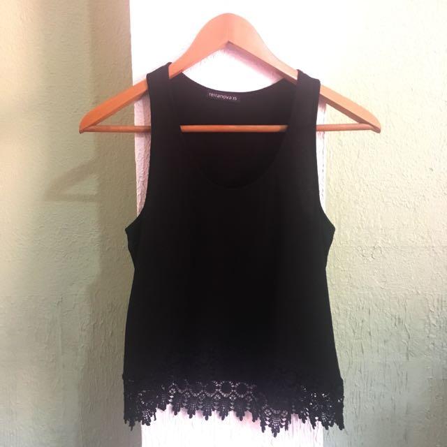 Terranova black top