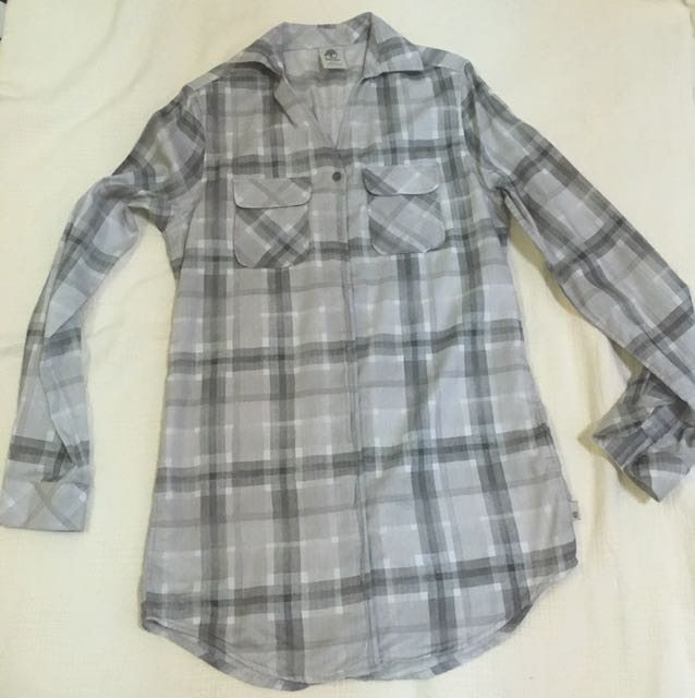 Timberland Ladies Shirt
