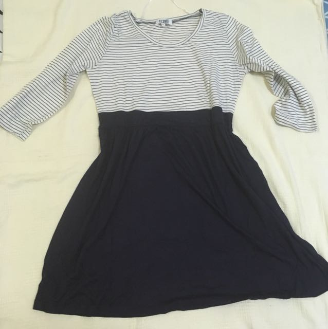 TiZed Stripe Dress