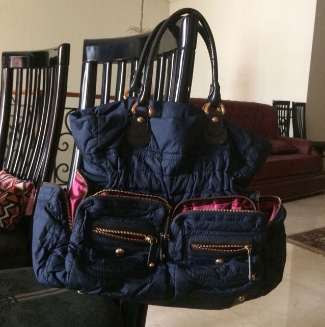 TOD'S tote casual bag