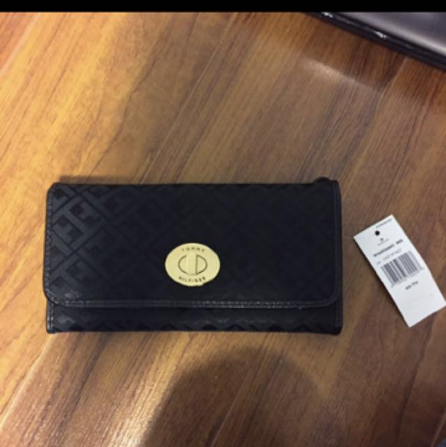 Tommy h wallet