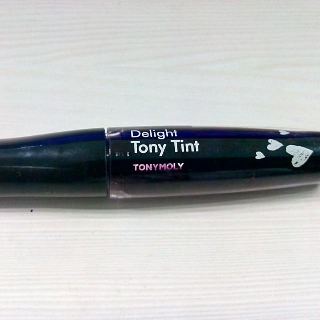 Tony Moly Tony Tint shade 01