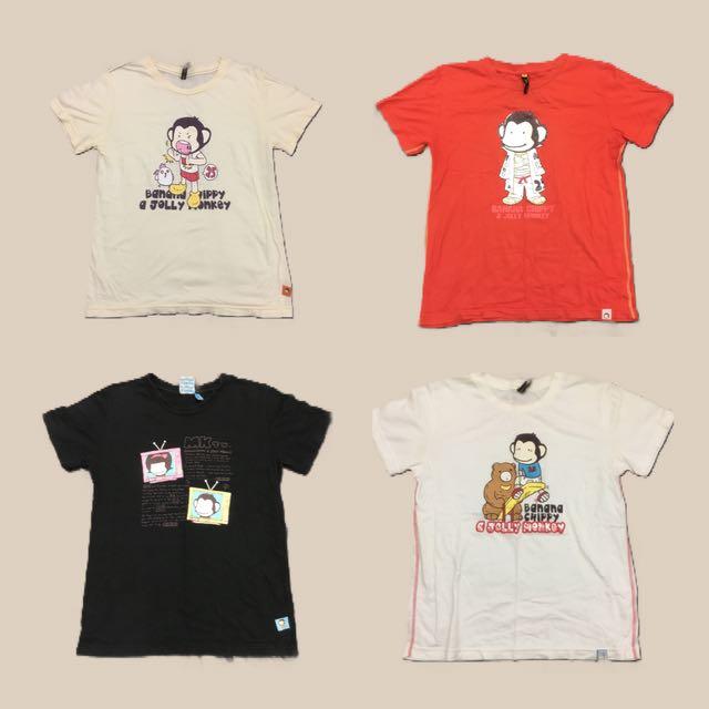 馬桶洋行T-shirt