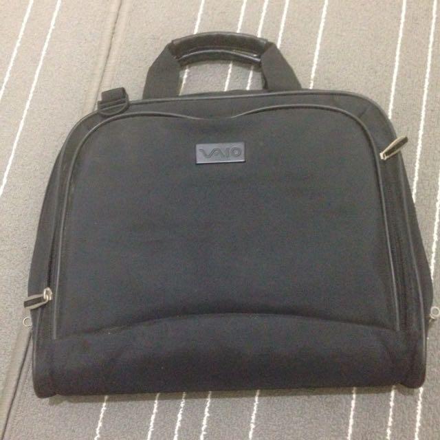 VAIO laptop bag